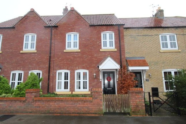 3 bed terraced house to rent in Shinewater Park, Kingswood, Hull HU7