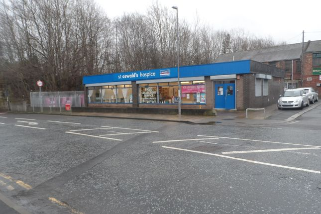 Thumbnail Retail premises for sale in Ellison Road, Gateshead