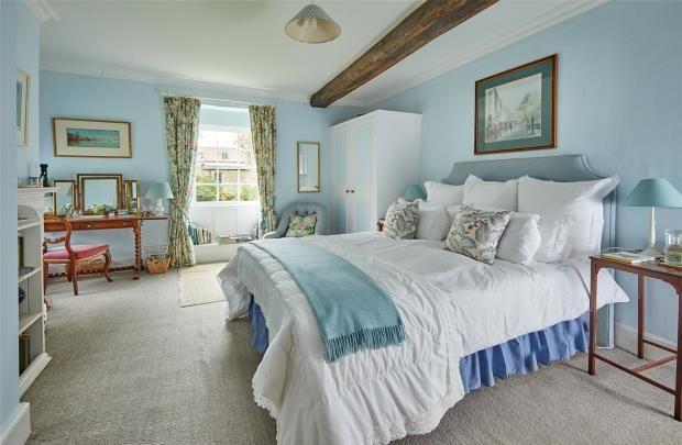 Bedroom 2 of Banbury Road, Moreton Pinkney, Daventry NN11