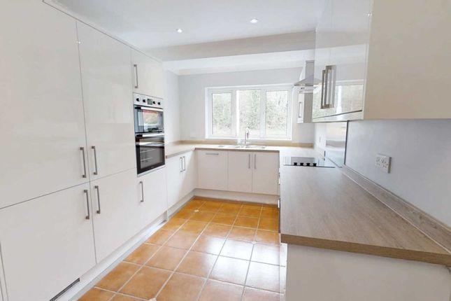 Thumbnail Detached house to rent in Northridge Way, Hemel Hempstead