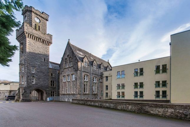 Thumbnail Flat for sale in The Highland Club St. Benedicts Abbey, Fort Augustus, Inverness-Shire, Highland