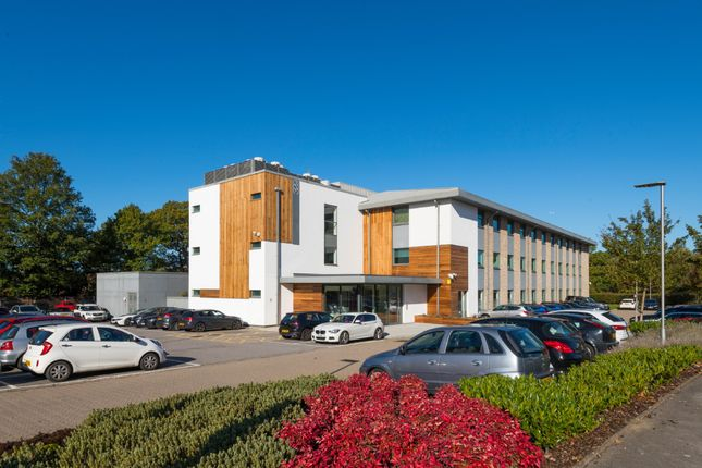 Thumbnail Office to let in Suites 1.3 & 1.4 329 Bracknell, Doncastle Road, Bracknell, Berkshire