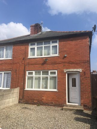 Thumbnail Semi-detached house to rent in Douglas Road, Wigan