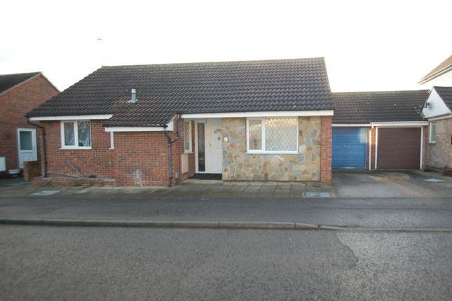 Thumbnail Detached bungalow for sale in Mellor Chase, Lexden, Colchester, Essex