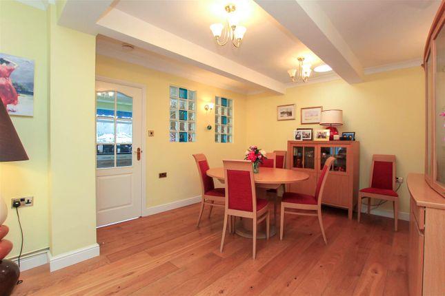 Dining Room of London Road, Hemel Hempstead HP1