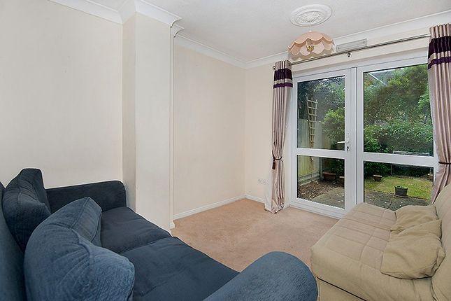 Living Room of Shepherdsgate, Canterbury CT2