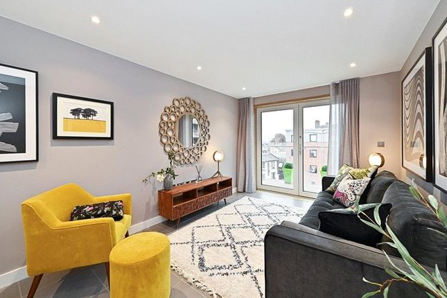 Thumbnail Flat for sale in Upper Place, Clapton, 85B Upper Clapton Road, Clapton, London