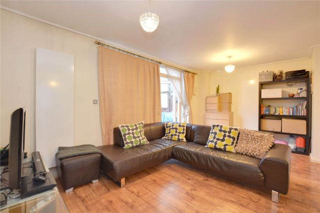 Lounge of Kilby Court, Southern Way, Greenwich, London SE10