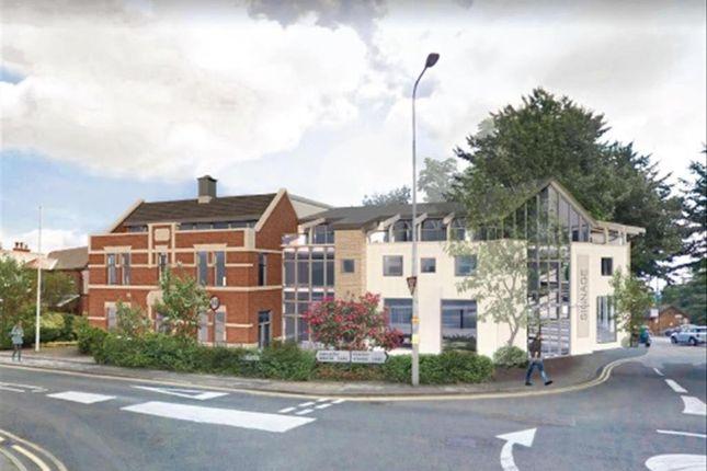 Thumbnail Flat for sale in Apartment 14, River Walk, Garstang, Preston