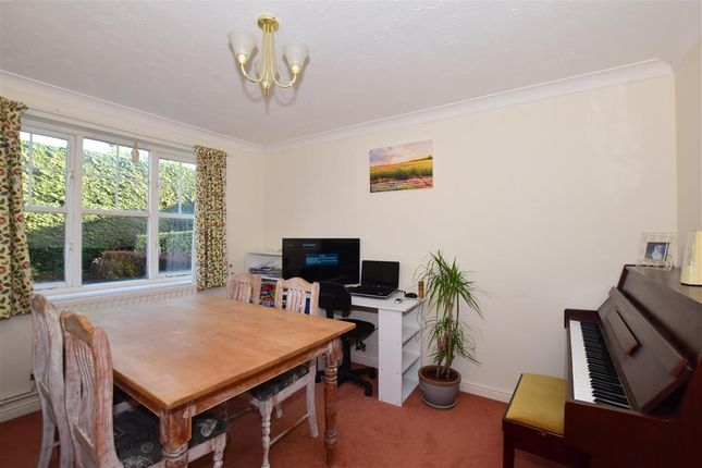 Dining Room of York Road, Cheam, Surrey SM2