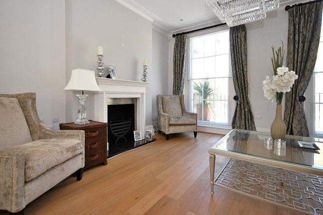 Thumbnail Property to rent in Cliveden Place, Belgravia