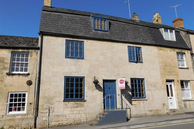Thumbnail Terraced house for sale in North Street, Winchcombe