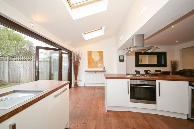 Thumbnail Semi-detached house for sale in Reynolds Lane, Southborough, Tunbridge Wells
