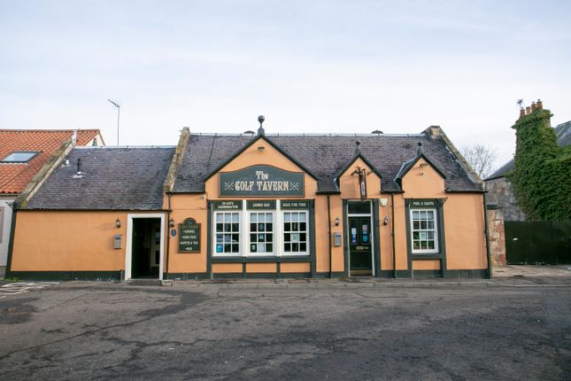 Thumbnail Leisure/hospitality for sale in Bridge Street, Haddington