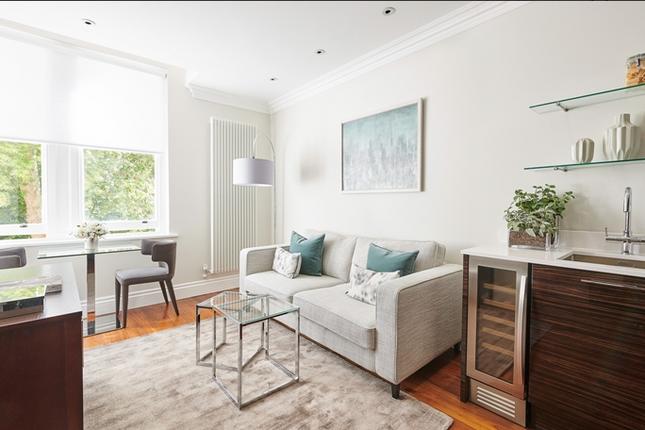 Thumbnail Flat to rent in Garden House, 86-92 Kensington Gardens Square, London