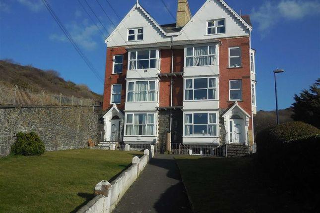 Thumbnail Flat for sale in Gwen Y Don, Aberystwyth, Ceredigion