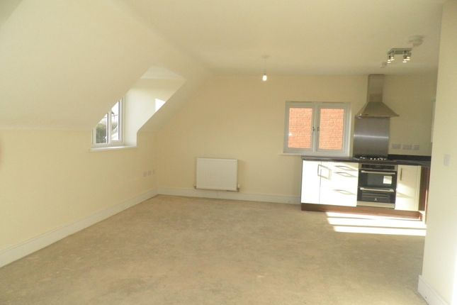 Thumbnail Flat to rent in Technology Drive, Rugby