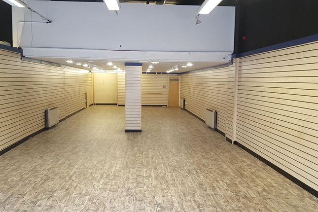 Thumbnail Commercial property to let in Lower Bridge Street, Canterbury