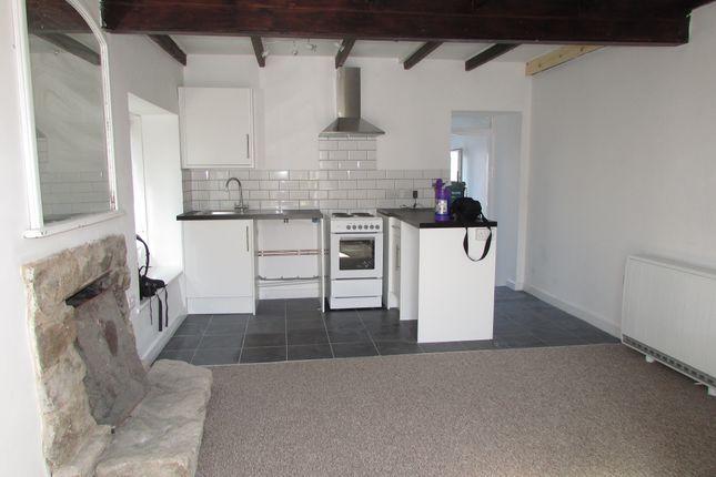 Thumbnail End terrace house to rent in Chapel Terrace, Trewellard