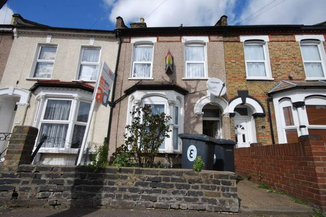 Thumbnail Flat to rent in Etchingham Road, London