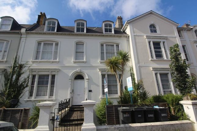 Thumbnail Flat for sale in Kents Road, Torquay