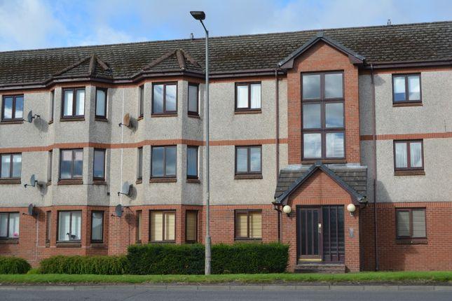 Dundee Court, New Carron, Falkirk FK2