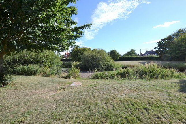 Views of Gidney Drive, Heacham, King's Lynn PE31