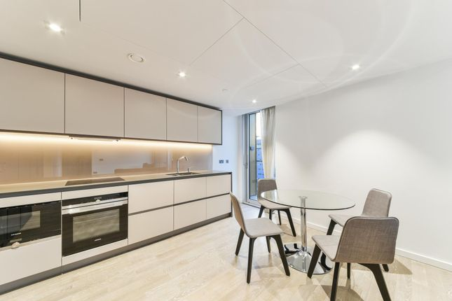 2 bed flat to rent in Faraday House, Battersea Power Station, London