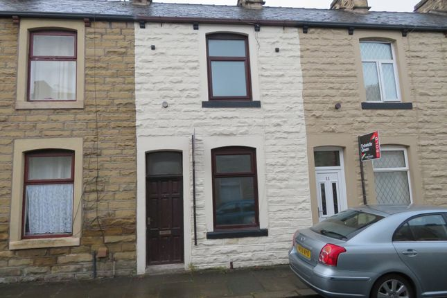 2 bed terraced house to rent in Rawson Street, Burnley BB10
