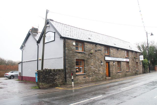 Pub/bar for sale in Commercial Street, Caerphilly