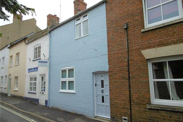 Thumbnail Terraced house to rent in Gundry Lane, Bridport, Dorset