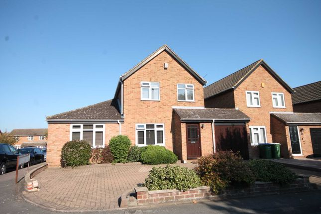 Thumbnail Property for sale in Lesney Park, Erith