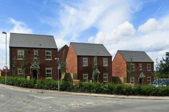 Thumbnail Detached house for sale in Slack Lane, Crofton, Wakefield