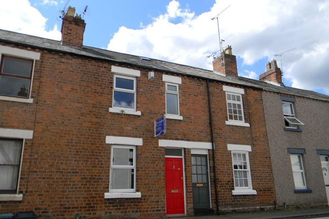 Thumbnail Terraced house to rent in Tomkinson Street, Hoole