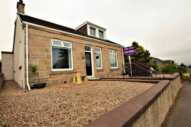 Thumbnail Detached house for sale in Strutherhill, Larkhall