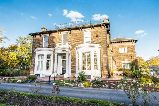 Thumbnail Flat for sale in Otley Road, Headingley, Leeds