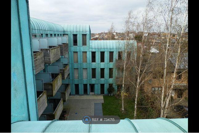 View To Communal Garden