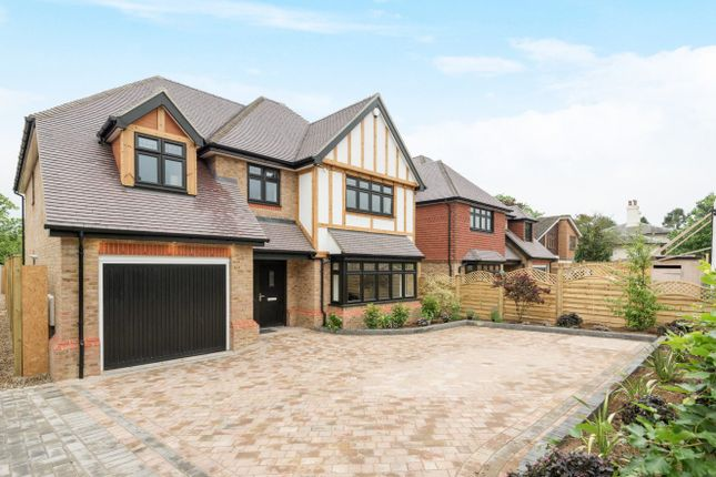 Thumbnail Detached house for sale in Hawthorne Road, Bromley, Kent