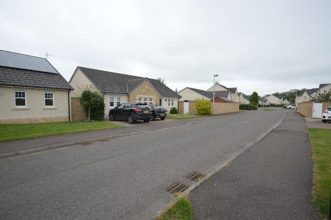 Thumbnail Bungalow to rent in Abbey Lane, Grange, Errol, Perthshire