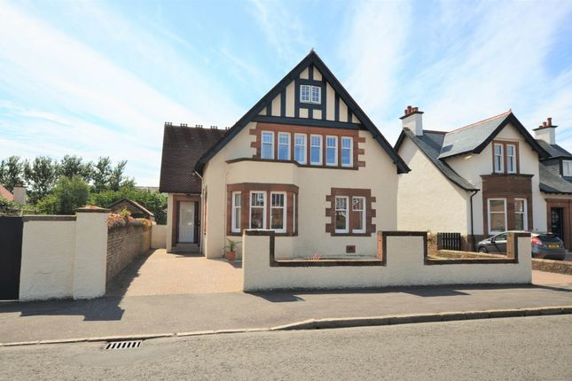 Thumbnail Detached house for sale in 56 Bentinck Drive, Troon