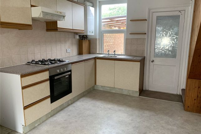 Thumbnail Terraced house to rent in Brunswick Street, Maidstone