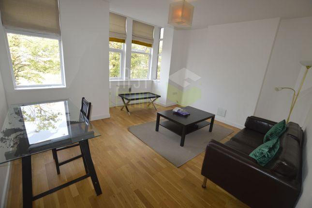 Living Room of Aylestone Road, Aylestone LE2