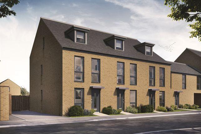 Thumbnail Semi-detached house for sale in Sherlock Street, Birmingham