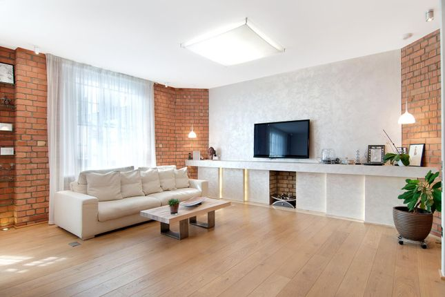 Thumbnail Flat to rent in North End House, Fitzjames Avenue, London