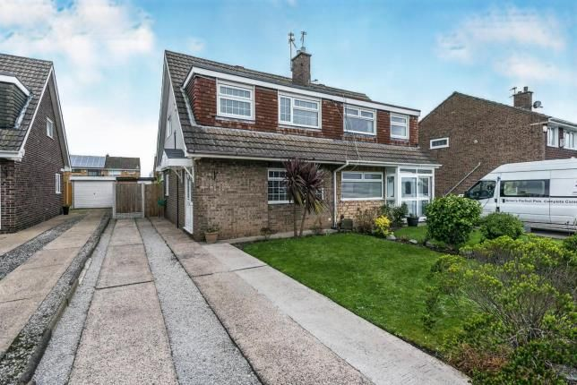 Thumbnail Semi-detached house for sale in Apollo Way, Netherton, Liverpool, Merseyside
