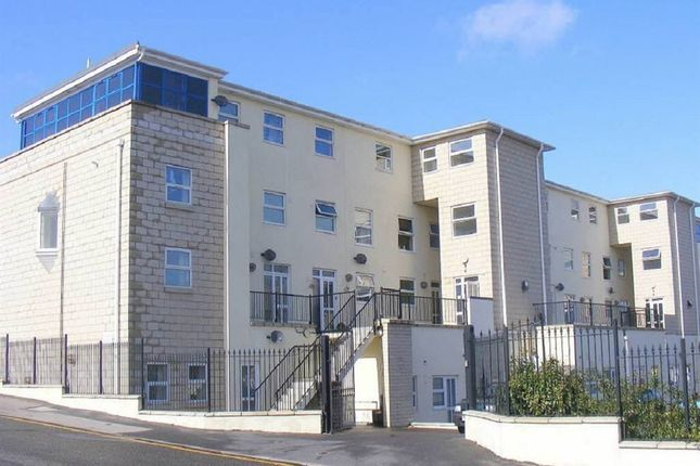 Thumbnail Flat for sale in Ringwood Road, Parkstone, Poole