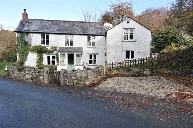 Thumbnail Property for sale in Millpool, Bodmin