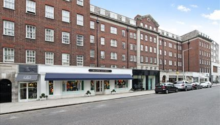 1 bed flat to rent in Fulham Road, South Kensington, London