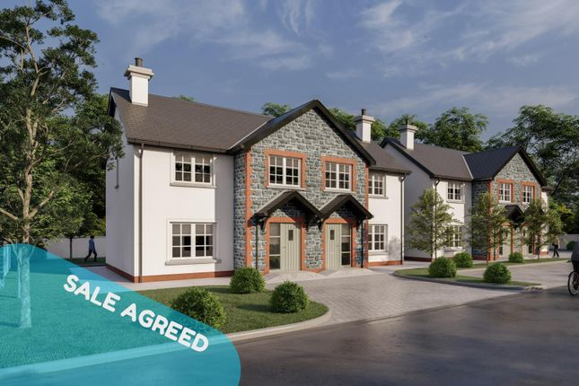 Thumbnail Semi-detached house for sale in The Holly, Gortnessy Meadows, Derry