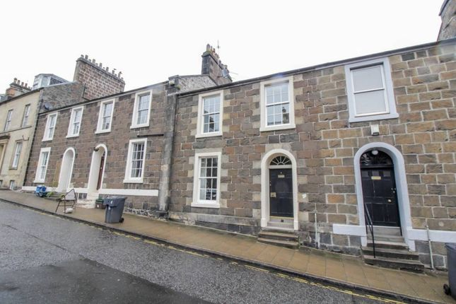Thumbnail Flat to rent in Queen Street, King's Park, Stirling